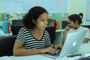 Rekha's story
