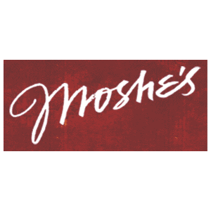 Moshe's logo