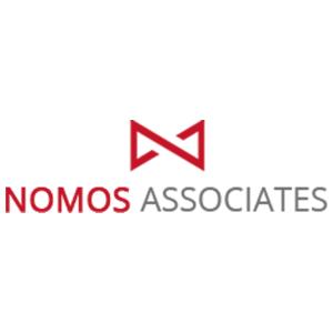 Nomos Associates logo