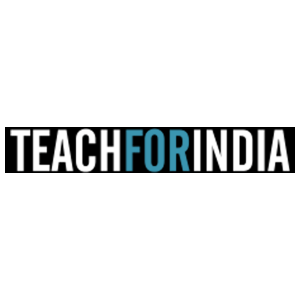 Teach for India logo