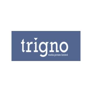 Trigno Media Private Limited logo