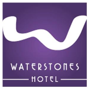 Waterstones Hotel logo