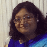 Aparna Mohan