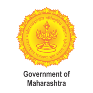 Government of Maharashtra logo