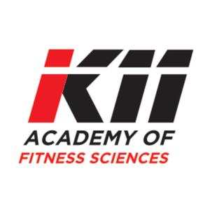 K11 Academy of Fitness Sciences logo