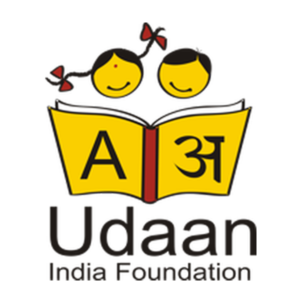 Udaan India Foundation logo